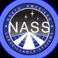North American Surveillance Systems Logo