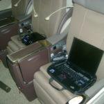 Engineering Certification Cabin of Plane